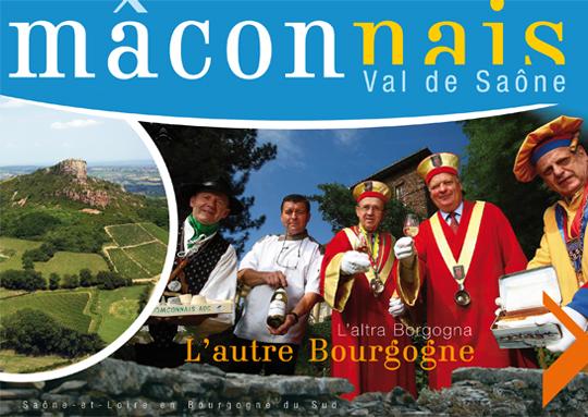 Office du tourisme de Mâcon