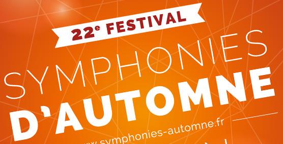 Symphonies d'Automne 2015 - Mâcon