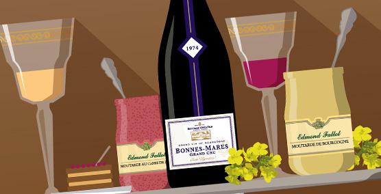 Bouchard Aîné & Fils - Beaune - Bourgogne