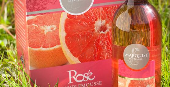 Des packagings frais et fruités - Drôme