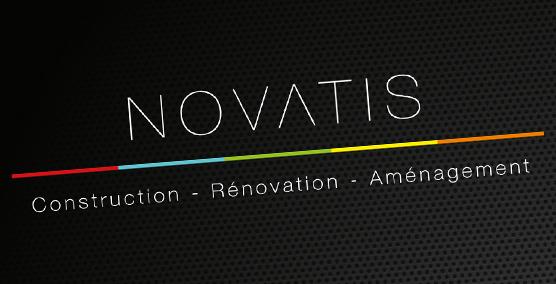 Novatis, une identité technique et élégante - Lyon